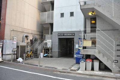 NATULUCK五反田西口駅前店 会議室の外観の写真