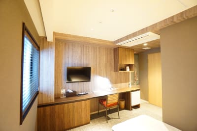 【浅草ミニマルワークスペース】 浅草スタンダードスペースBの室内の写真