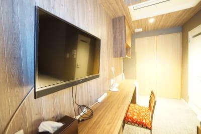 【浅草ミニマルワークスペース】 浅草スタンダードスペースCの室内の写真