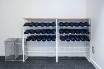 【メイプル】新宿1丁目  レッスンスペース・貸し会議室 Aの設備の写真