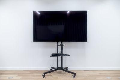 【メイプル】新宿1丁目  レッスンスペース 貸し会議室 Bの設備の写真