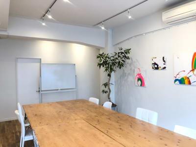 リノスぺ恵比寿 リノベーションスタジオの室内の写真