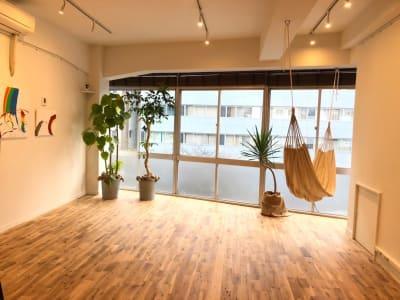 ワークショップなど - リノスぺ恵比寿 リノベーションスタジオの室内の写真