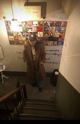 DK BLUESTUDIO 屋上スタジオの室内の写真