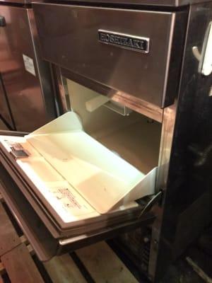 製氷機 - レンタルBar レンタルスペース パーティーやセミナー使いにも◎の設備の写真