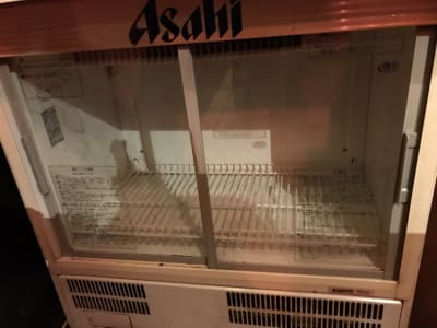 冷蔵庫 - レンタルBar レンタルスペース パーティーやセミナー使いにも◎の設備の写真
