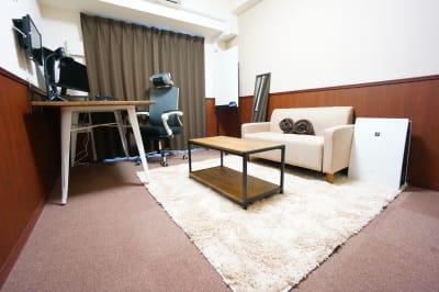 【ひふみミニマルオフィス】 ひふみミニマルオフィス502の室内の写真