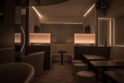 メインフロア1 - レンタルスペース koi-koi プライベートルームの室内の写真