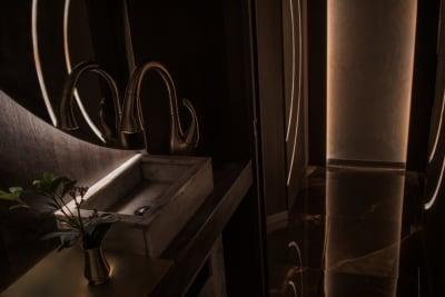 トイレ - レンタルスペース koi-koi プライベートルームの室内の写真