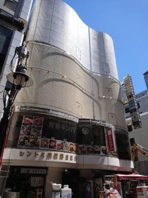 レンタルスペース koi-koi プライベートルームの外観の写真