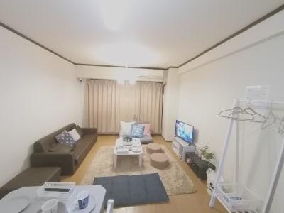 渋谷駅徒歩4分 #11✨道玄坂  ✨貸切✨撮影等✨多目的❗️の室内の写真