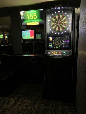 最新ダーツ完備 - Bar B-LUCK BERRY 各種イベント会場の設備の写真