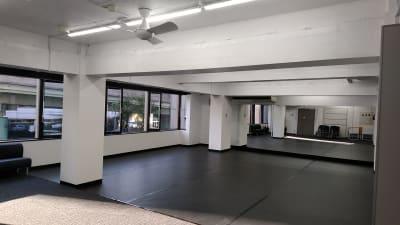 スタジオ全景④ - TO渋谷スタジオ 【床45坪・神泉の貸しスタジオ】の室内の写真
