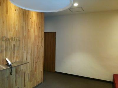 【大阪・本町・淀屋橋】ムーヴレンタルスペース ABルームの入口の写真