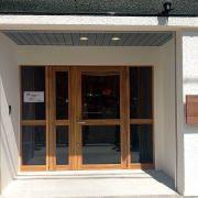 【大阪・本町・淀屋橋】ムーヴレンタルスペース Aルームの入口の写真
