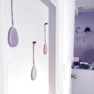 メゾンドシャポー ギャラリーの室内の写真