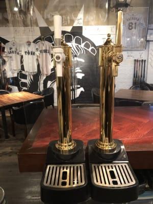 ビールサーバー貸出OK - フリースペースGee フリースペース Geeの設備の写真