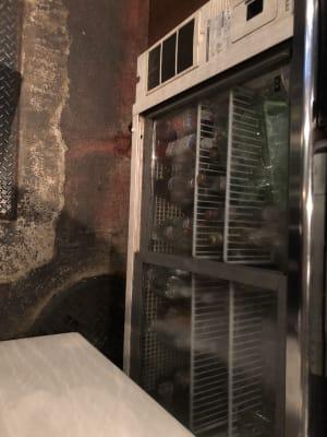 冷蔵庫貸出OK - フリースペースGee フリースペース Geeの設備の写真