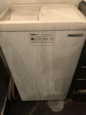 冷凍庫貸出OK - フリースペースGee フリースペース Geeの設備の写真