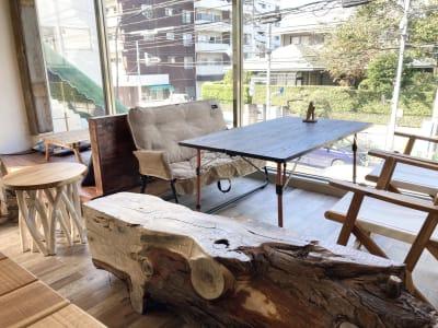 レンタルスペース ほげほげの樹 レンタルスペースほげほげの樹の室内の写真