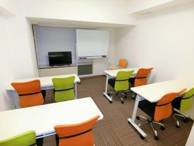 ComfortSpace渋谷I SMD-427の室内の写真