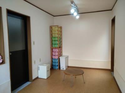 Rebornつどい場:南東 - Reborn つどい場の室内の写真