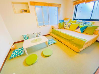 ハミング渋谷店  Relaxルームの室内の写真