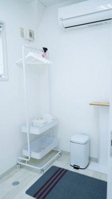 赤坂フィットネススタジオ レンタルジムの設備の写真