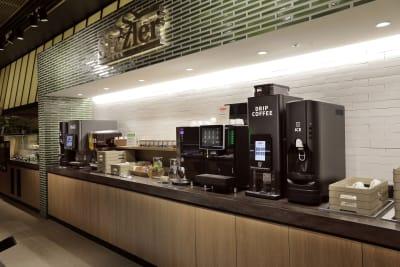 シズラー東京国際フォーラム店 Bゾーン個室のその他の写真