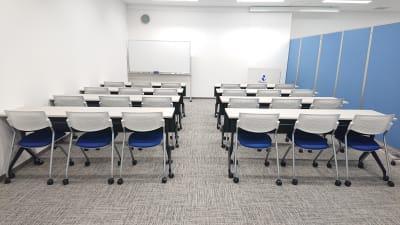 リファレンスキャナルシティ博多 貸会議室CA2-type-Cの室内の写真