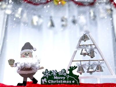 クリスマスグッズ - H.R.S.O 則武 Heavenly則武2Dの室内の写真