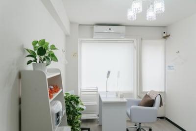 室内 - レンタルサロンモンレーブ2号店 プライベートサロンの室内の写真
