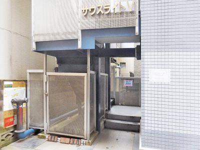 早稲田ホール  早稲田レンタルスペース 18名用の外観の写真