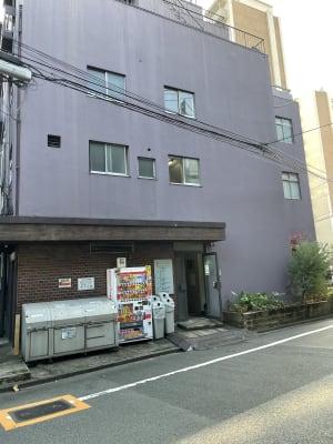 高田馬場レンタルスタジオWPG 高田馬場スタジオ310号室の外観の写真