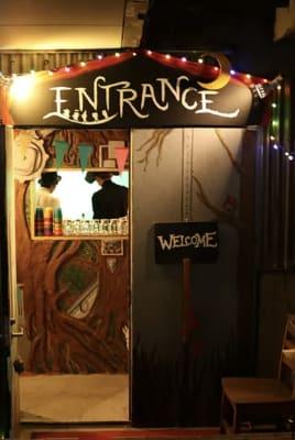 ピエロの小さな家 配信スタジオ・レンタルスペースの入口の写真