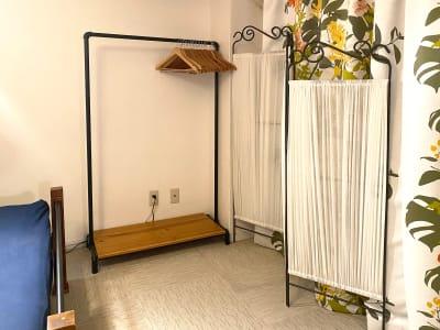 JK Room テルマー湯近く パーティースペース5の室内の写真