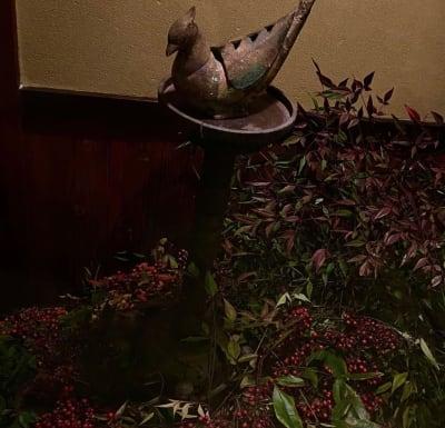 季節ごとに変わるディスプレイ - よふ葉 【貸し切り】レンタルスペースの室内の写真