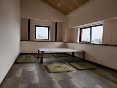 部屋 - 渋谷ハウス3F 駐車場有 渋谷ハウス3Fの室内の写真