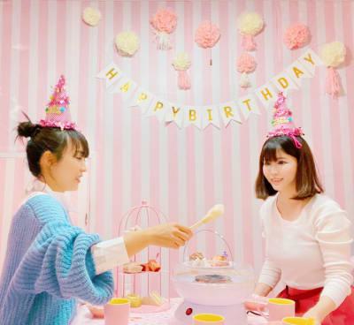 ハミング渋谷店  Kawaiiルームの室内の写真