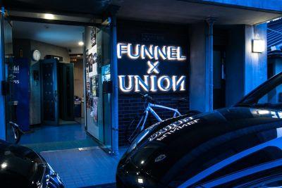 UNION-Sendai Sound Studio- L studioの外観の写真
