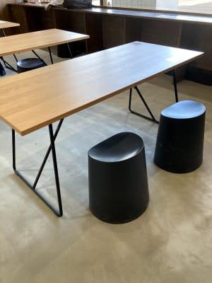 テーブル・椅子 - AIP.STUDIO レンタルスペースの設備の写真