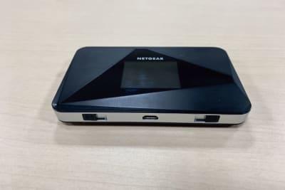 ポケットWi-Fiでネット環境も問題なし - 株式会社 ライフキット セミナー・会議室の設備の写真