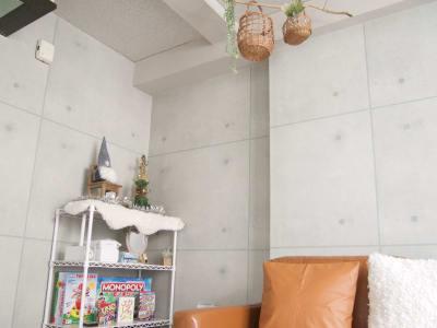 Latteなんば🧸 🧸ラテなんば🧸の室内の写真