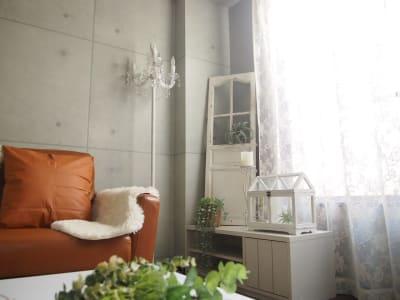 インスタ映えポイント📷 (晴天の午前撮影) - Latteなんば🧸 🧸ラテなんば🧸の室内の写真