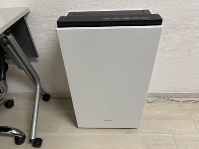 GS横浜東口会議室の設備の写真