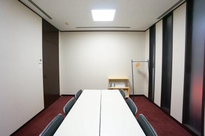 平塚駅前シェアスペース グリーン 平塚駅前シェアスペース2F①の室内の写真