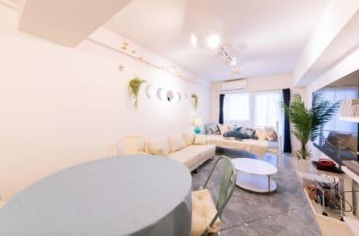 151_Forever新宿 レンタルスペースの室内の写真