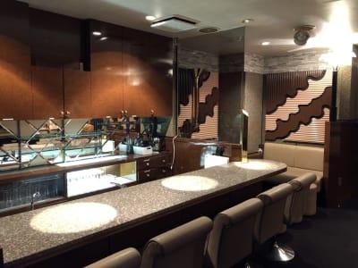 仙台協立第3ビル(国分町) 仙台協立 THE SALONⅡの室内の写真