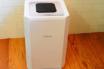 イオン空気清浄機 - RUE大塚 自習室の設備の写真