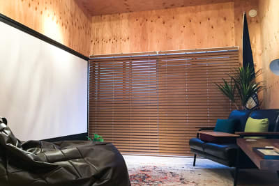 W Complex 1フロア貸切 3Fの室内の写真